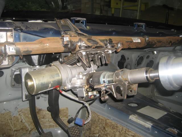 Крестовина рулевого вала | | Vito W638 - разборка, запчати.