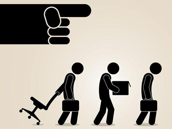Выходное пособие считается в рабочих днях