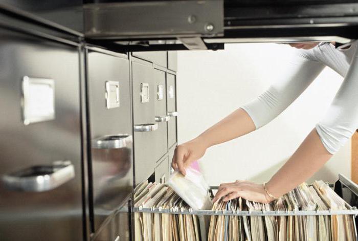 Как осуществляется оформление трудовой книжки при увольнении