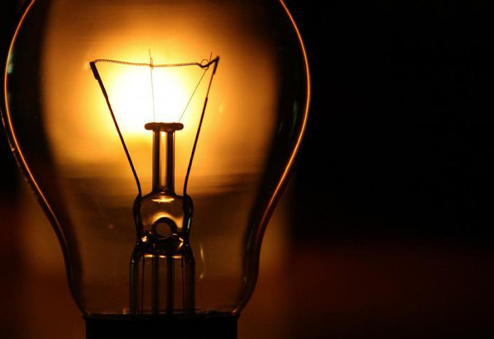 electric power formula