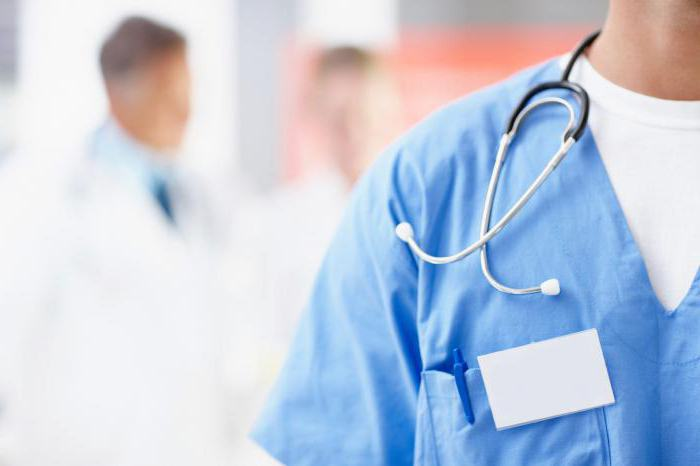 medical examination for admission to work