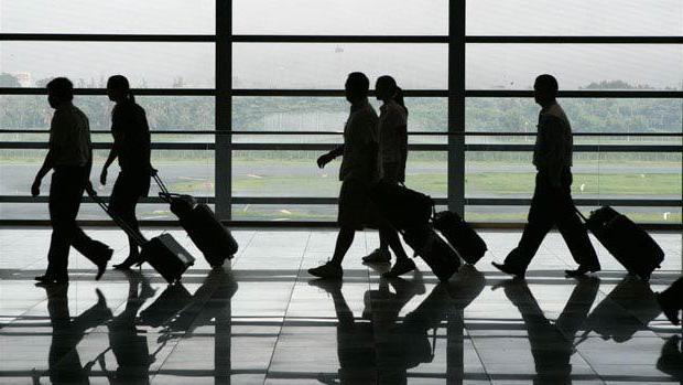 Нерезидент - это иностранец? Кого считать нерезидентом