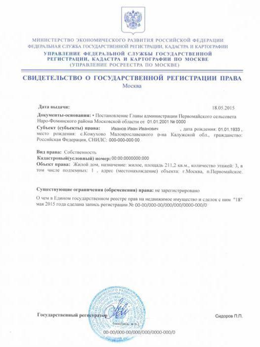 """Федеральный закон от N 209-ФЗ """"О развитии"""