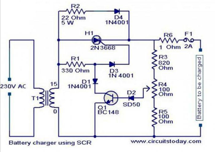 how to make car charger for laptop