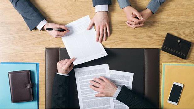 дополнительное соглашение о расторжении договора