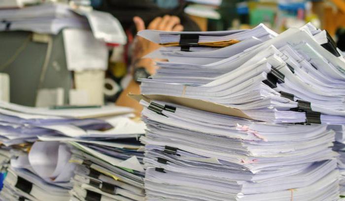 Доверенность на получение документов: содержание и правила составления