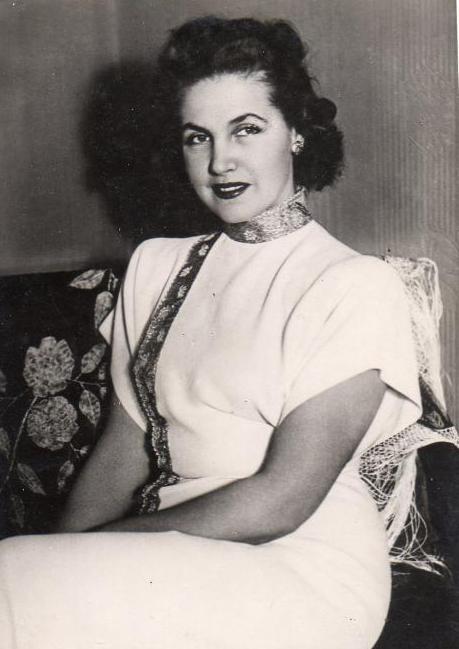 Tamara Makarova photo