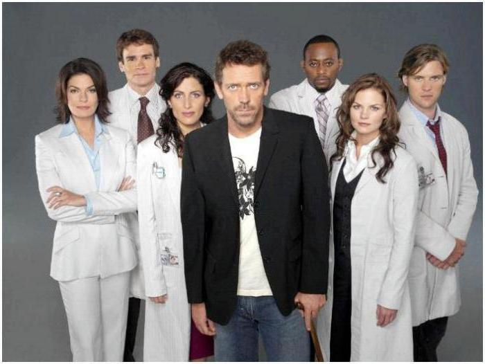 american TV series list