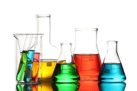 chemical properties of salts