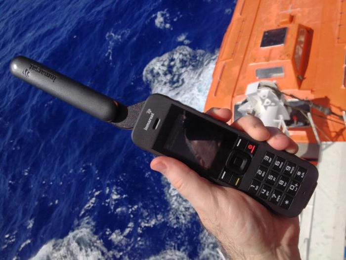 satellite phone numbers