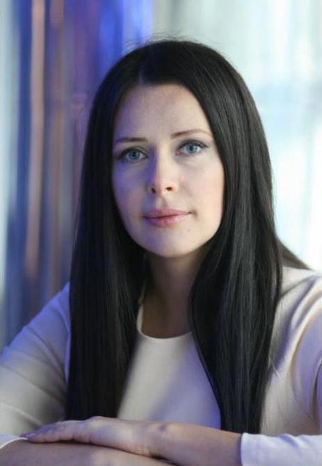 Arefieva Lydia