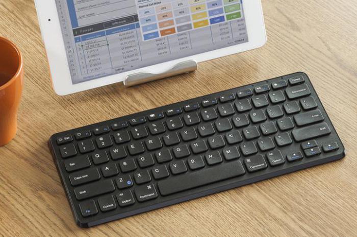 как подключить беспроводную клавиатуру к компьютеру без usb приемника