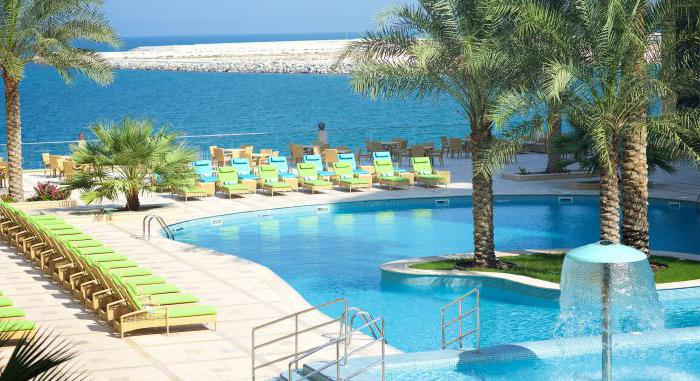 hilton marjan island resort spa 5