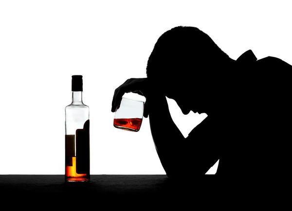 Признаки алкогольной интоксикации
