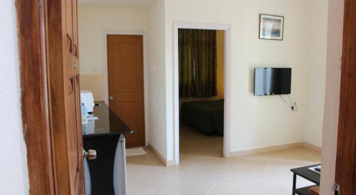 Palmarinha Resort & Suites 3