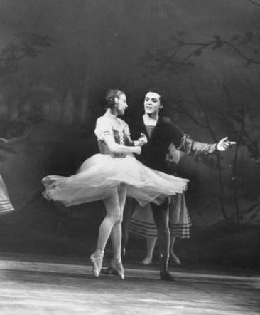 фото галины улановой балерины