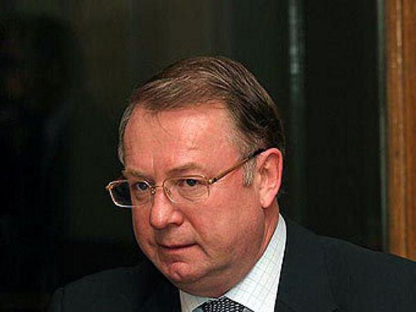 Sergey Stepashin: biography