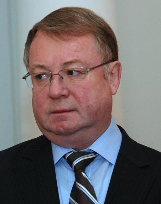 Sergey Stepashin