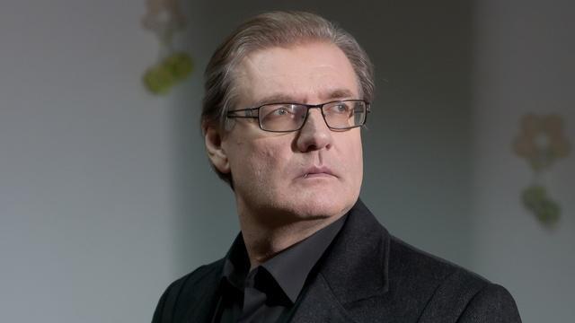 Владимир Симонов актер