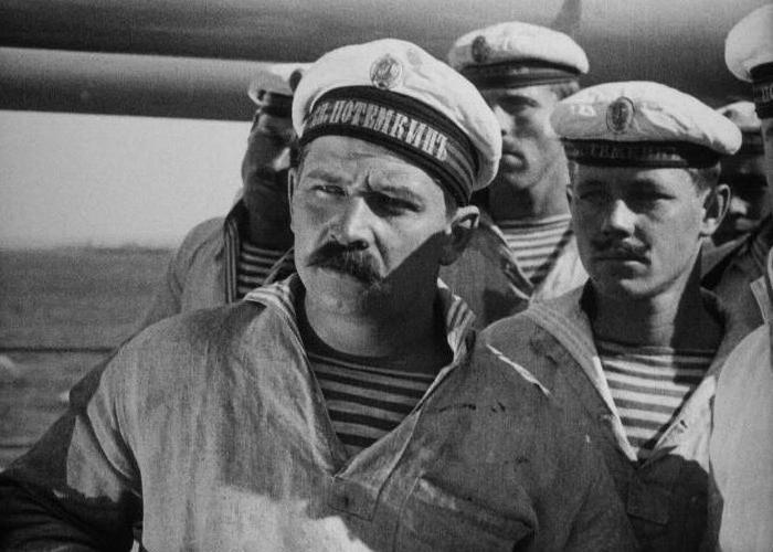 battleship potemkin sergey eisenstein