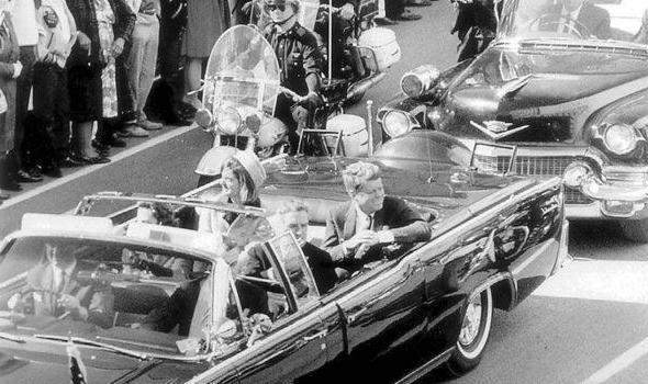 a discussion on the theories related to the murder of president kennedy A trove of documents about former president john f kennedy's americans still believe conspiracy theories death further fed into conspiracy theories.