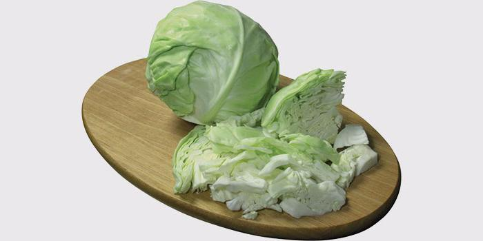 pickle cabbage for the winter