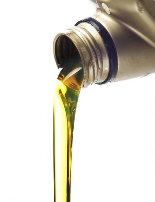 Какое масло лучше лить в двигатель