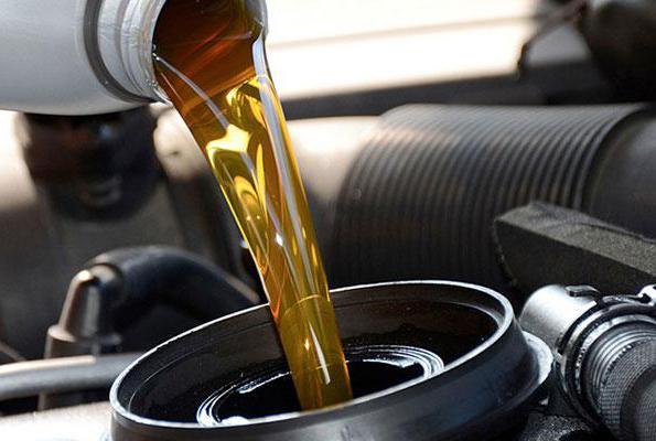 Сколько масла нужно заливать в двигатель 1 6