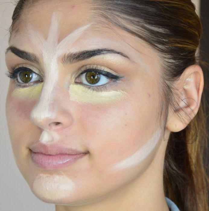 проги по нанесению макияжа на фото обратить внимание то
