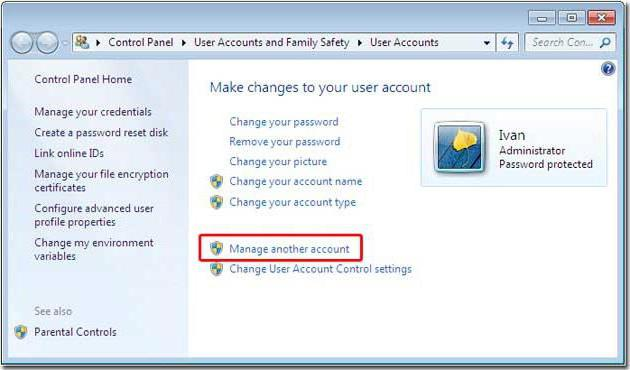 how to rename a user folder in windows 7 with a lock