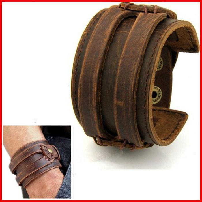 на какой руке правильно носить браслет мужчине