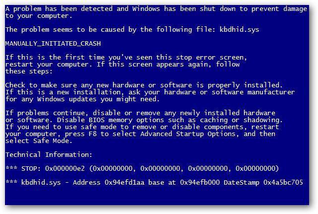 Что нужно делать если компьютер зависает