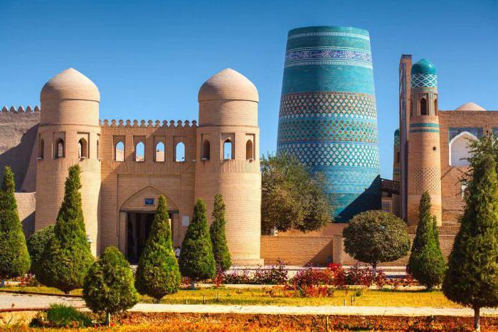 сколько населения в узбекистане