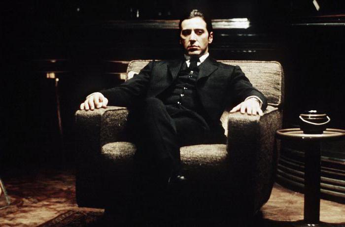 actors godfather