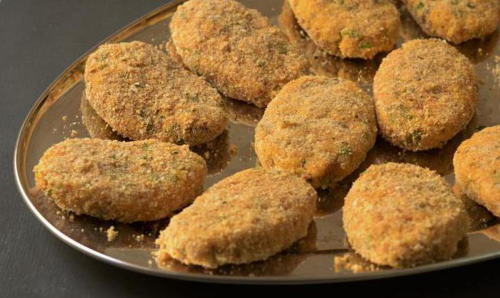 how to make minced fish cutlets