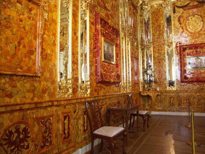 Amber Museum Kaliningrad history