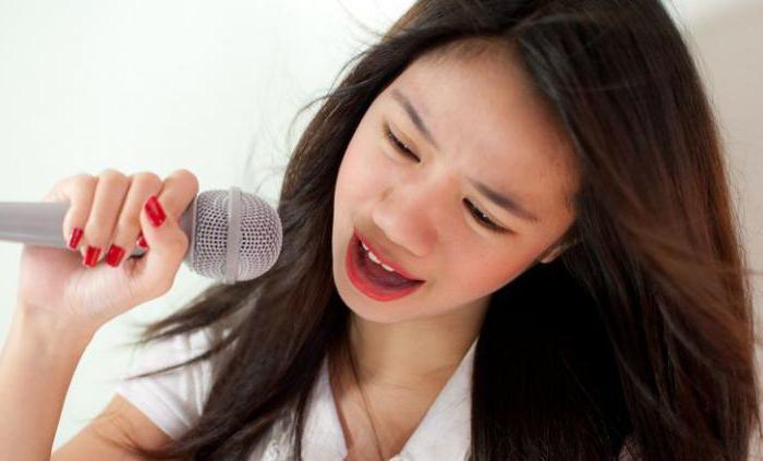 как потерять голос