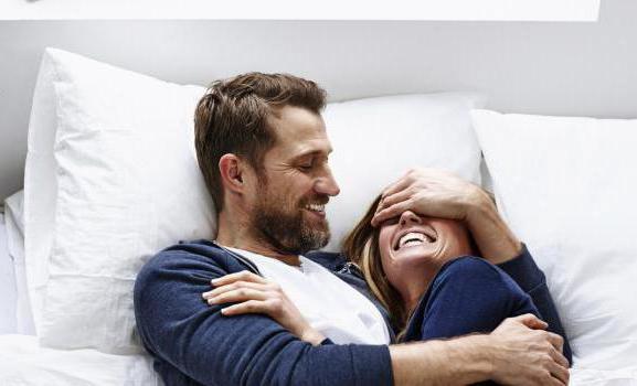 Естественно, Как вести себя с мужчиной раком после его развода меня