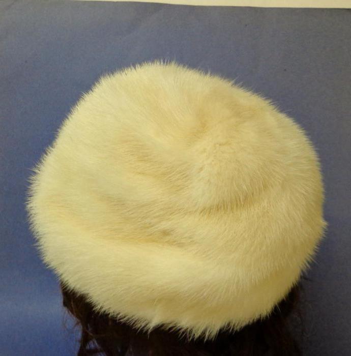 Как почистить норковую шапку в домашних условиях? Особенности процедуры