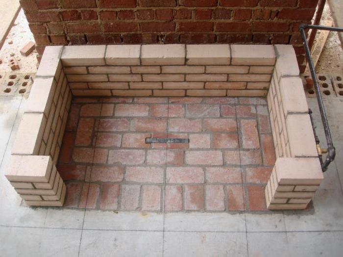 fire brick characteristics