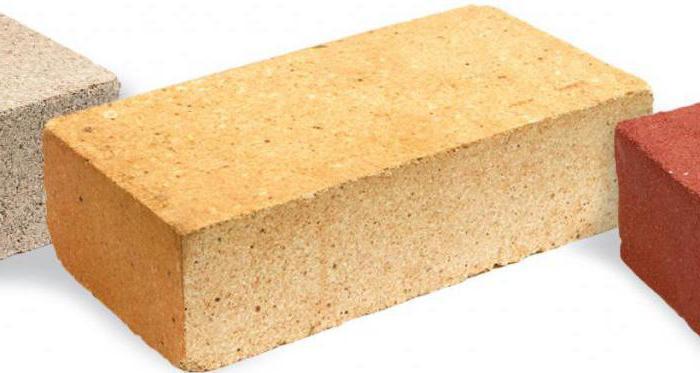 fire brick weight