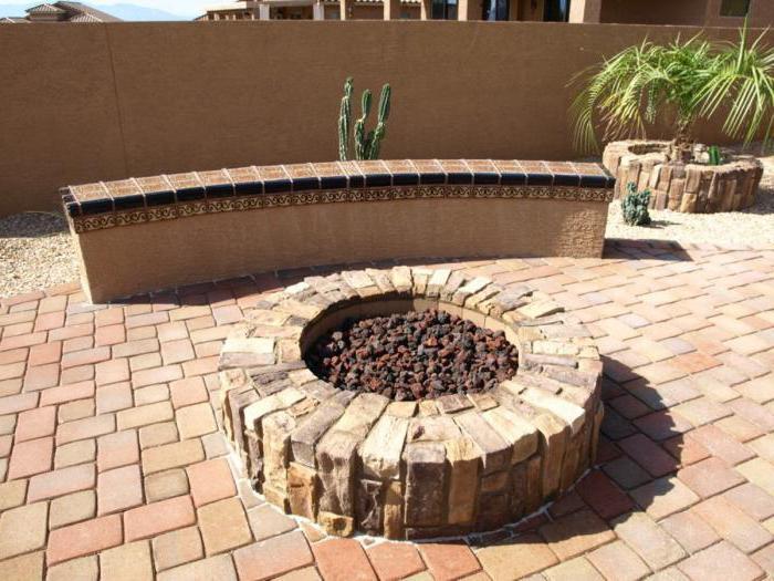 refractory brick size