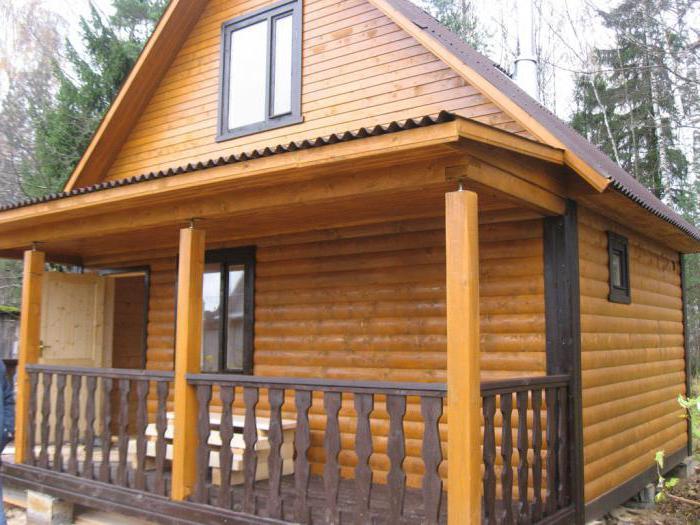 frame houses technology