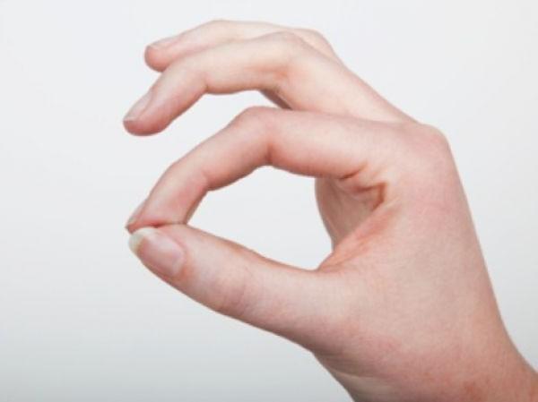 Как убрать с пальцев супер клей секунда