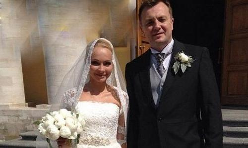 василина михайловская свадьба фото