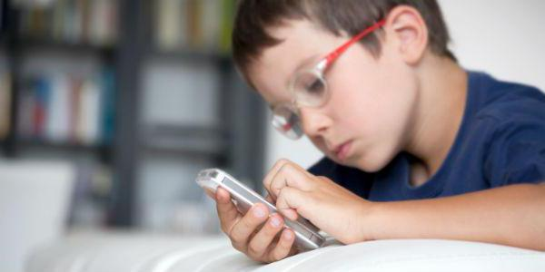 рейтинг смартфонов для детей