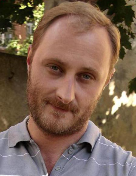 Andrei Zibrov