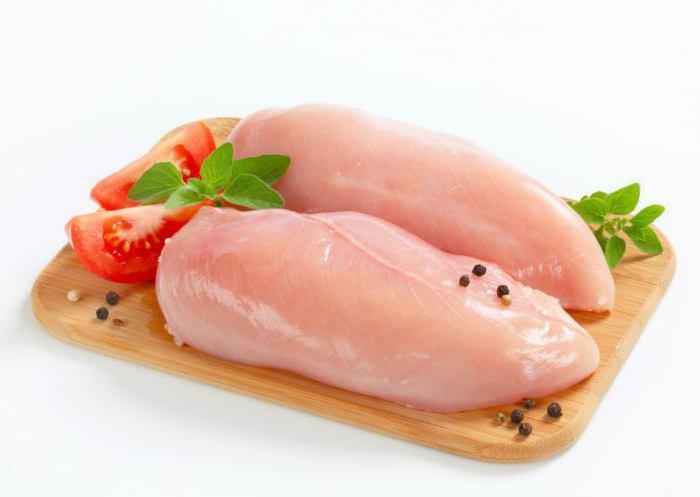 куриное суфле рецепт в духовке как