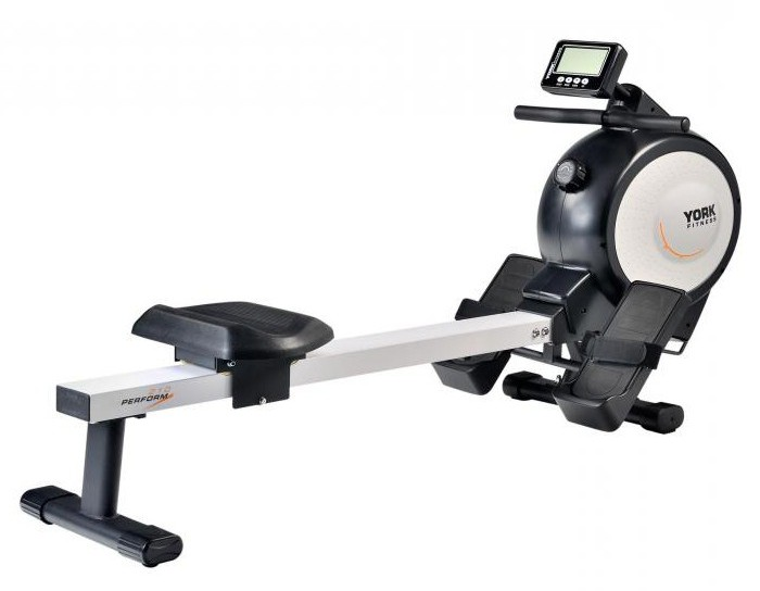 Which rowing machine is better