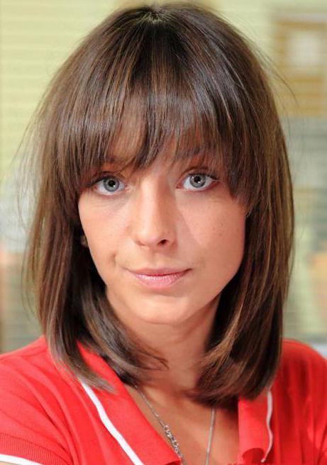 Анна попова актриса личная
